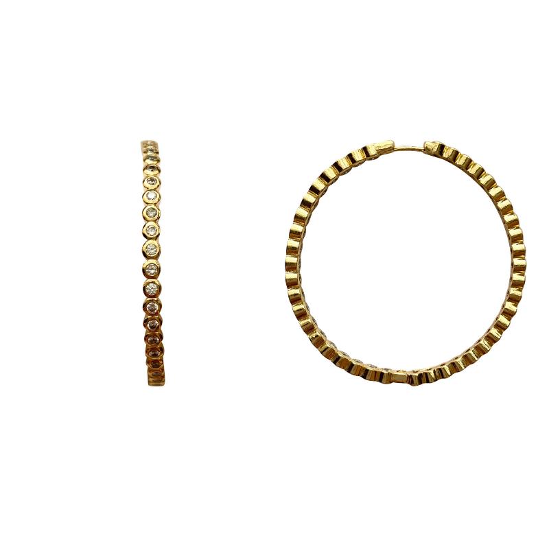 Love, Poppy Sloane Earrings