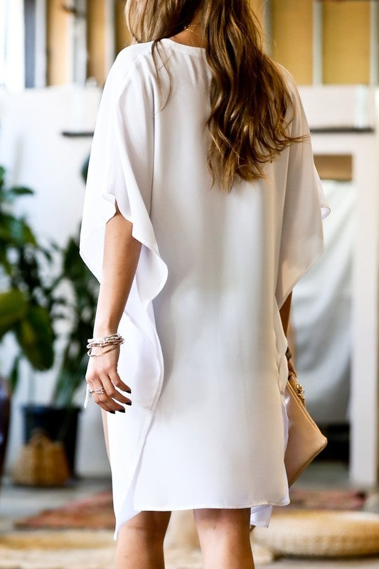 Love The Look Top - White