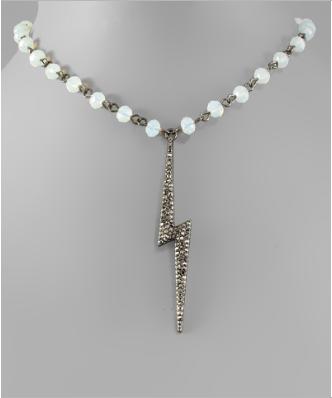 Strikingly Fabulous Necklace