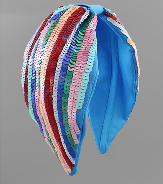 Over The Rainbow Headband