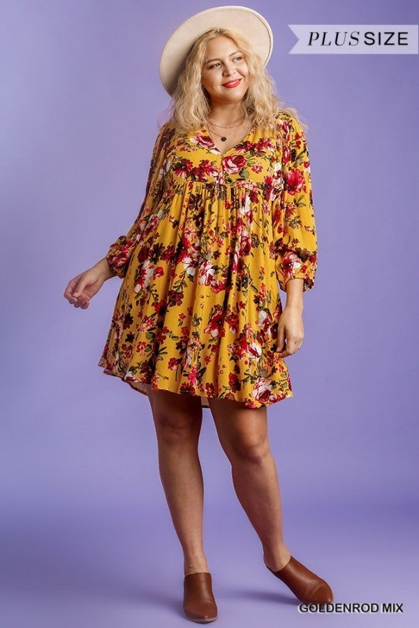 All The Pretty Things Dress