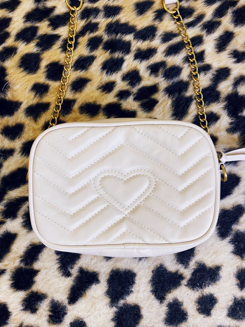 Chic Intuitions Bag