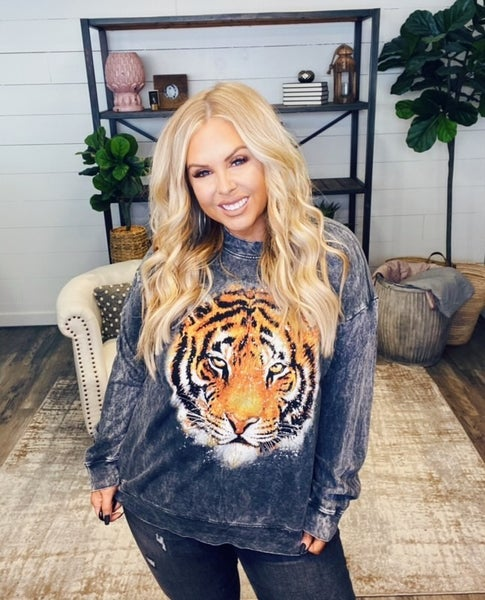 Tigeriffic Shirt