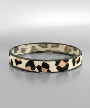 The Cat's Meow Bracelet - Ivory