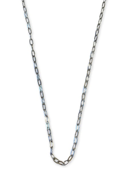 Always With You Necklace - Steel