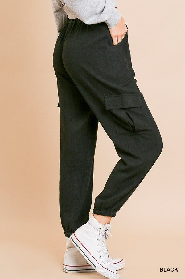 Comfort For Days Joggers