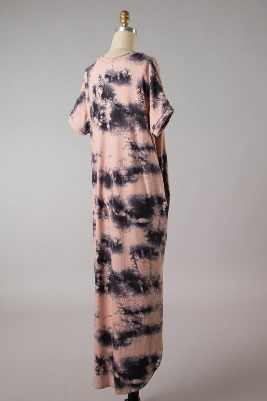 Twist and Shout Dress