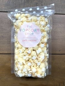 The Popcorn Shop Popcorn - Multiple Flavors