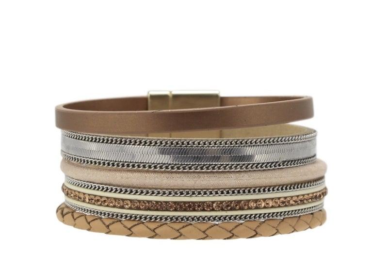 Erimish Beyond Bronzes Bracelet