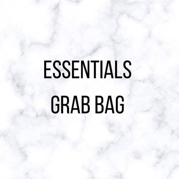 *FINAL SALE* Essentials Grab Bag