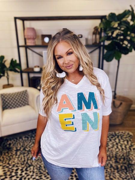 AMEN Tshirt