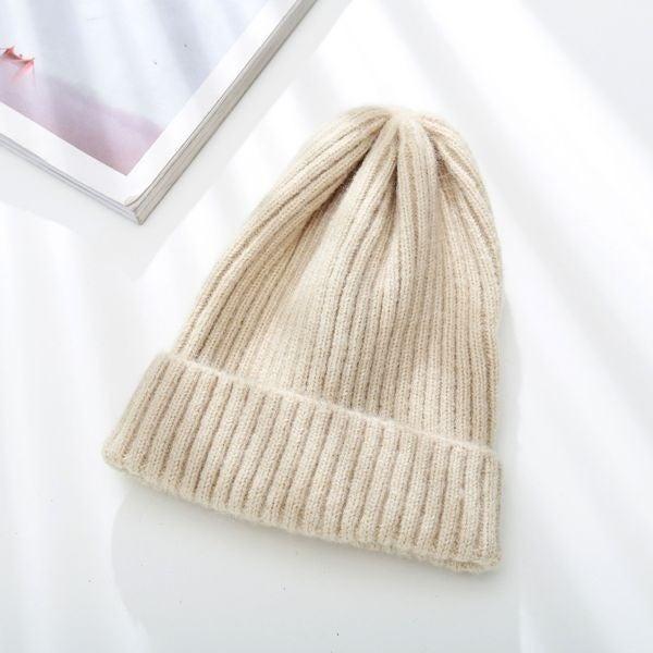 Warmest Winter Hat - Beige