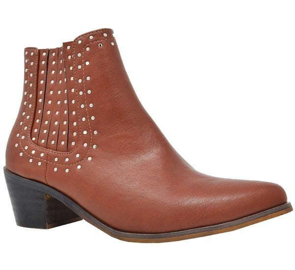 Studded Perfection Boots
