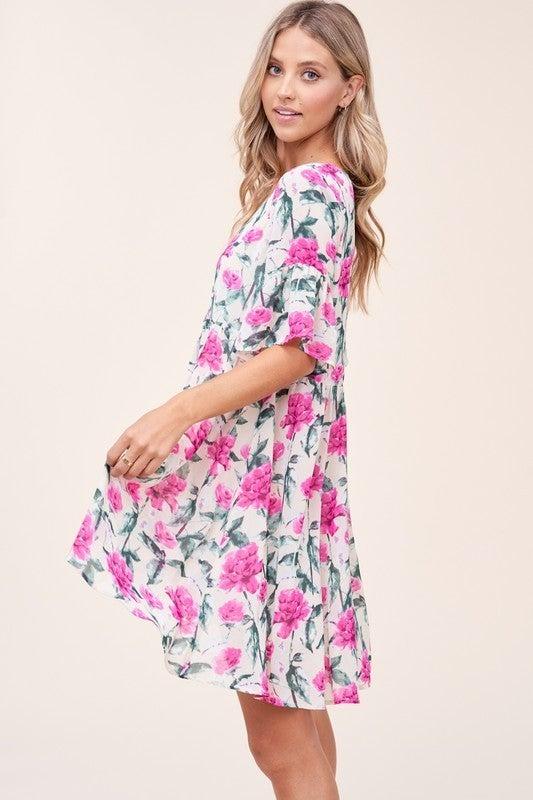 Pretty Lady Dress