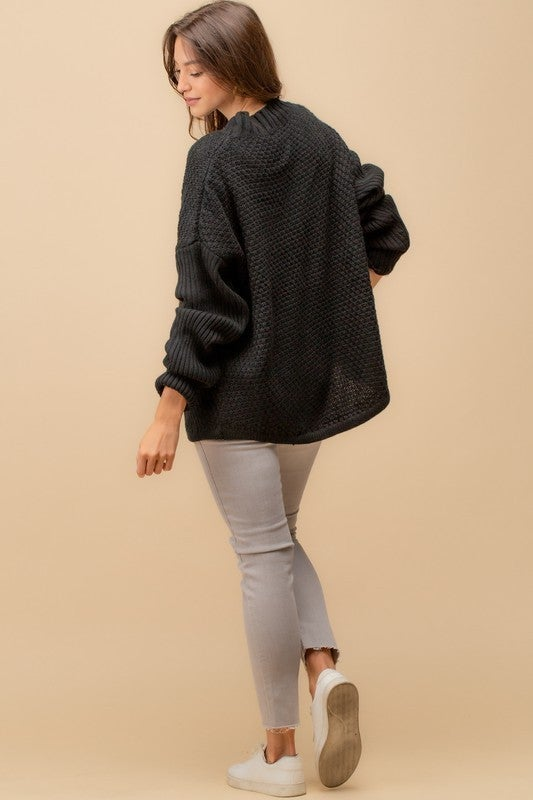 Jump For Joy Pullover