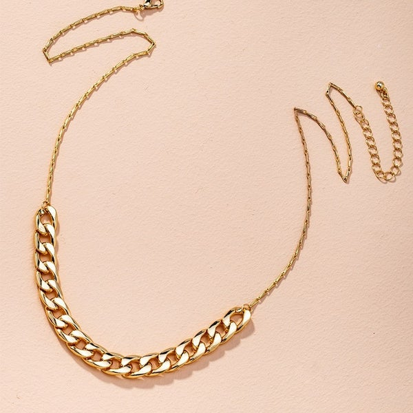 Chained To You Necklace