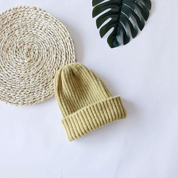 Warmest Winter Hat - Ginger