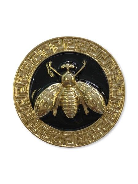Must Bee Nice Phone Grip - Black