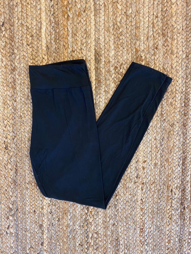 Love Yourself Yoga Pants