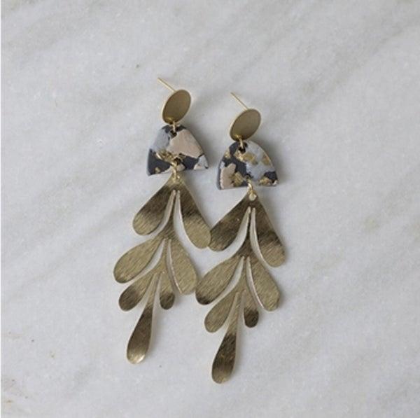 Haley Earrings