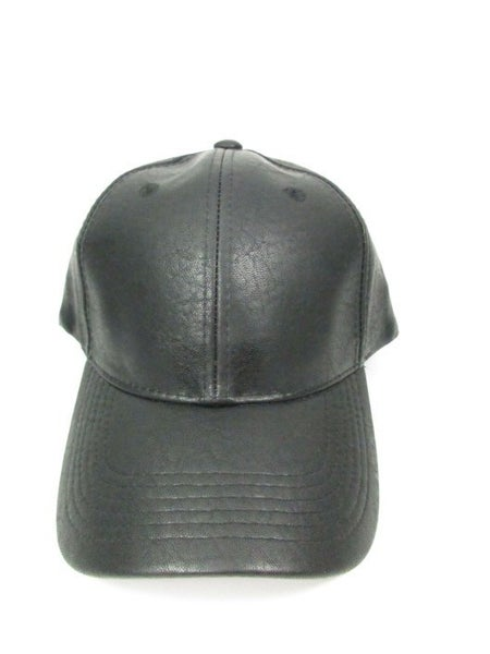 Too Cool For School Hat - Black