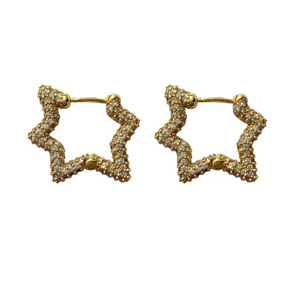 Love, Poppy Tegan Earrings