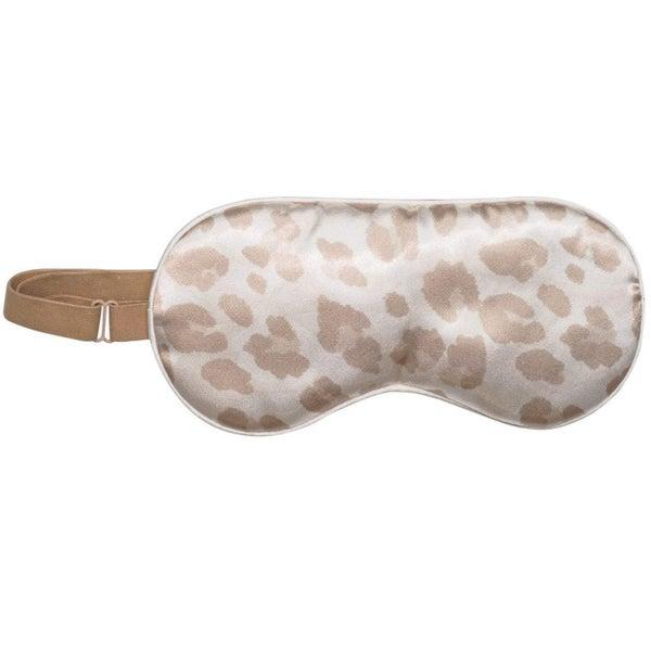 Satin Sleeper- Leopard