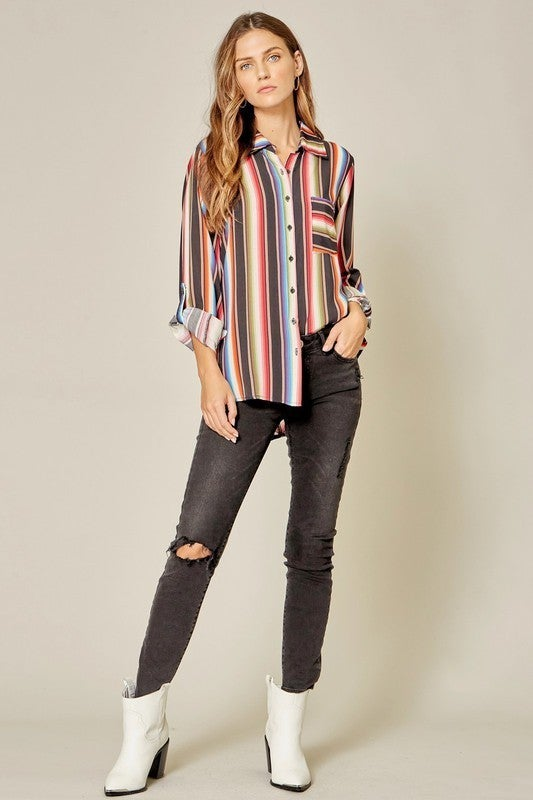 Find Your Stripes Shirt