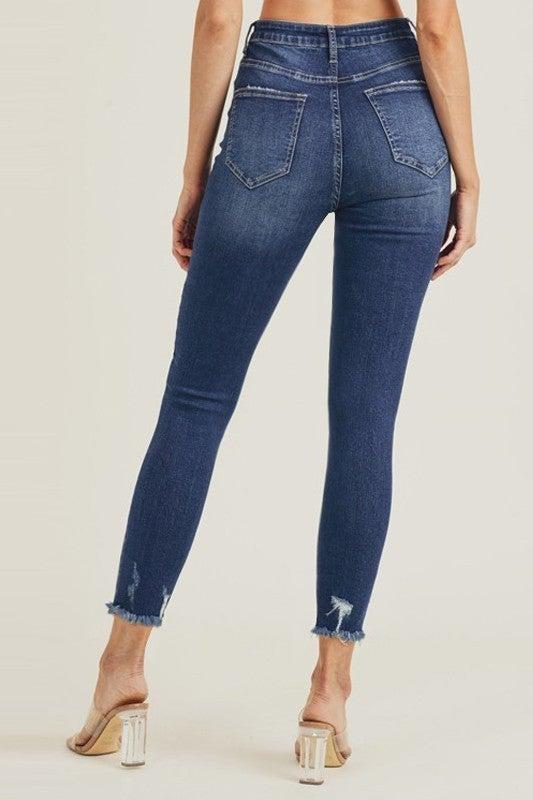 Summertime Blues Jeans
