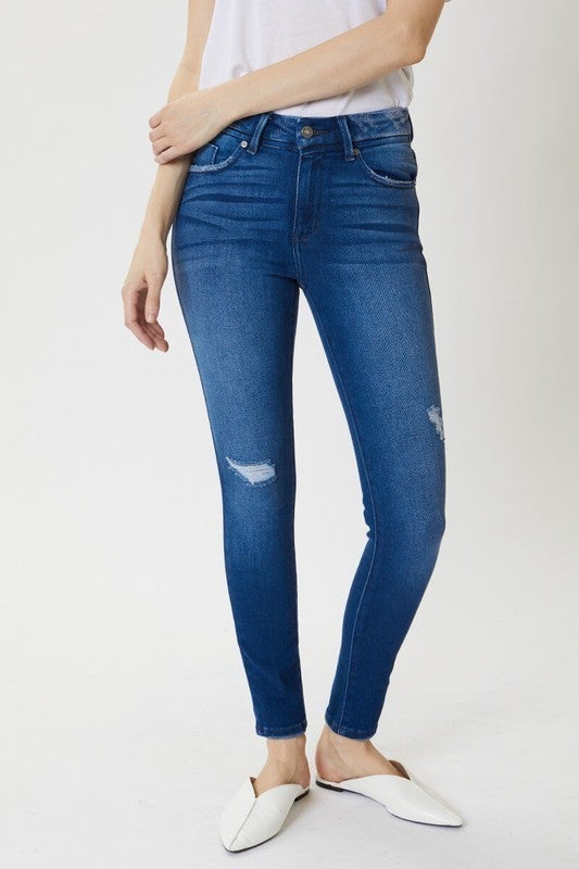 Get Along Just Fine Jeans