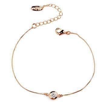 Simple Elegance Bracelet