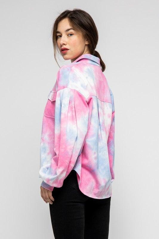 Cute As A Button Jacket
