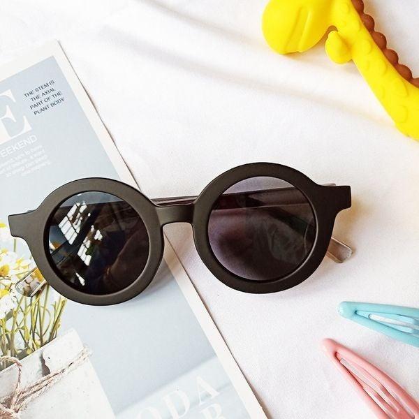 Fun In the Sun UV Glasses - Black