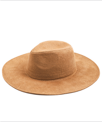 Cool To The Brim Hat