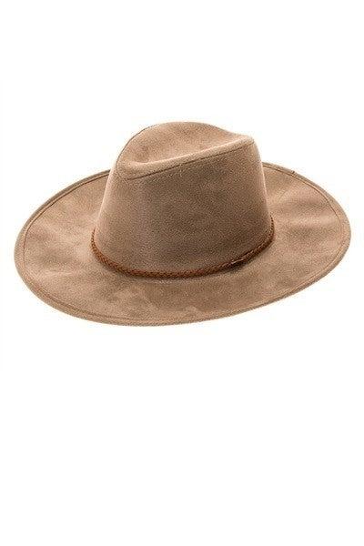 Fall Feels Hat