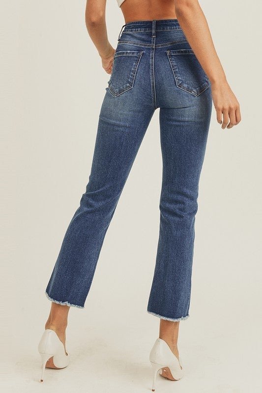 Rip Roaring Good Time Jeans