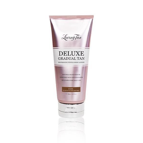 Deluxe Gradual Tan