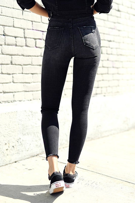 Rise Up and Stand Tall Jeans