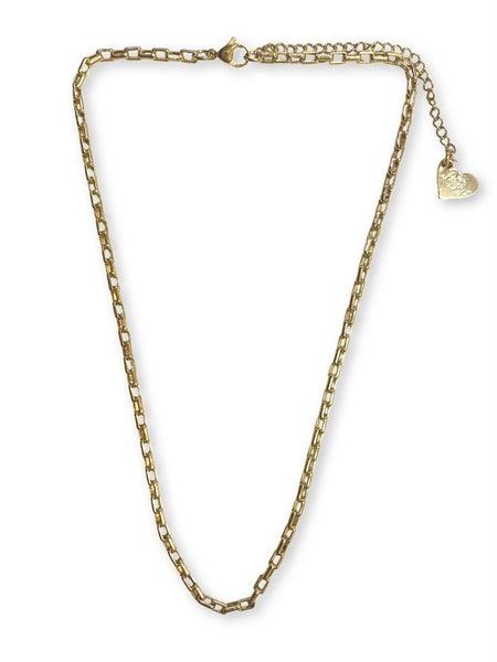 Love, Poppy Laurissa Necklace