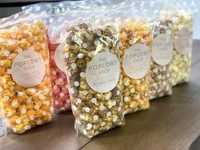 The Popcorn Shop Popcorn - Multiple Flavors