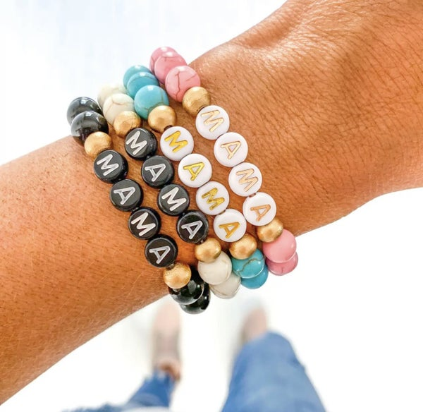 Single Mama  Bracelet