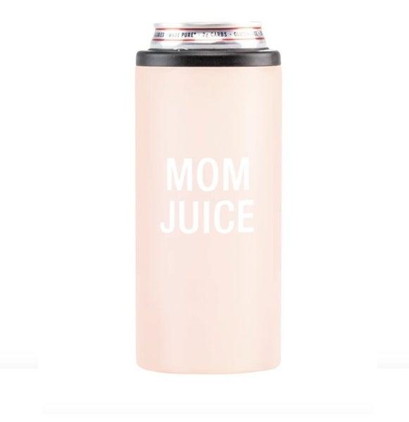 Mom Juice 12 oz. Slim Can Cooler