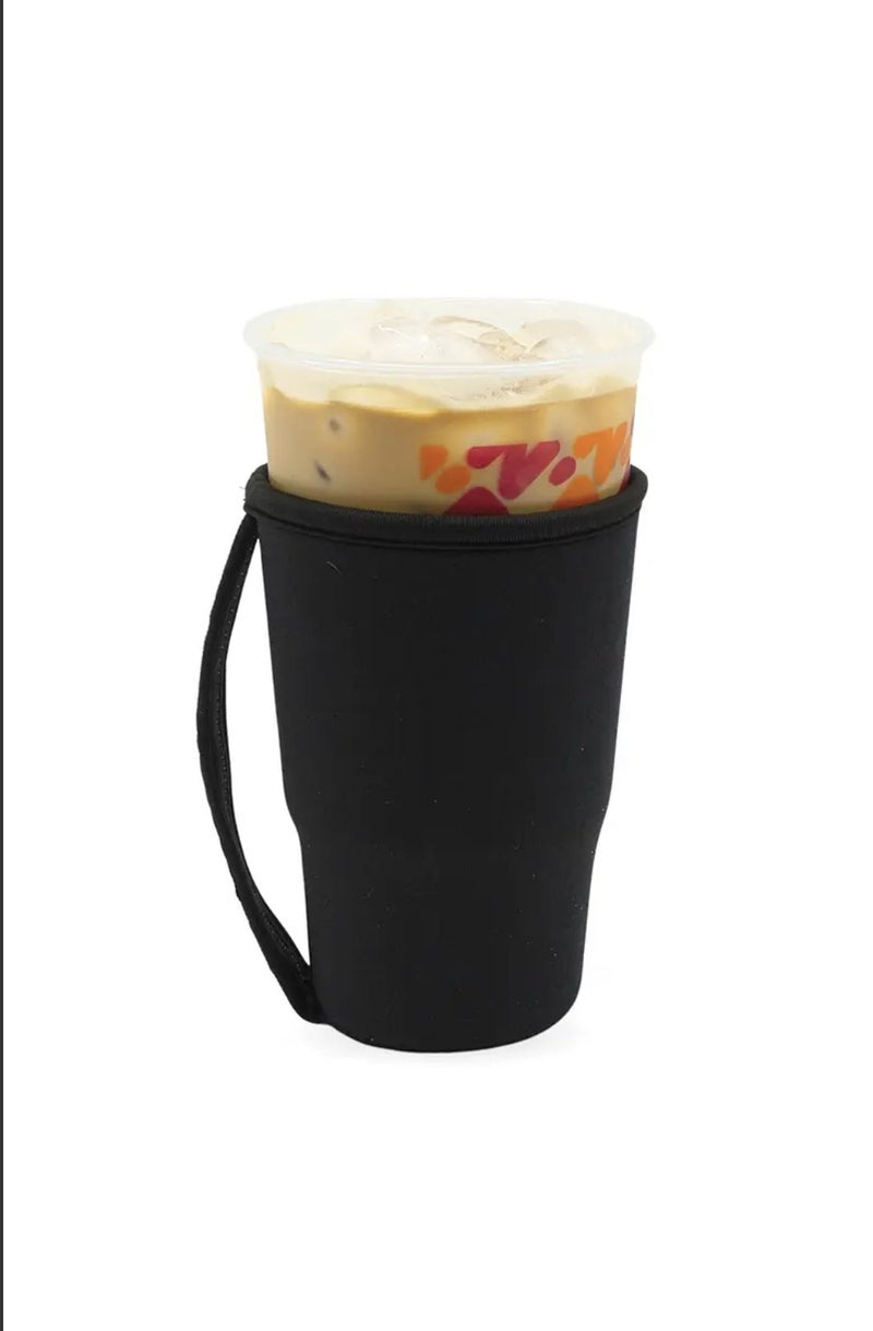 Reusable Drink Sleeve (Large)