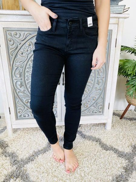 Judy Blue No Judging Jeans