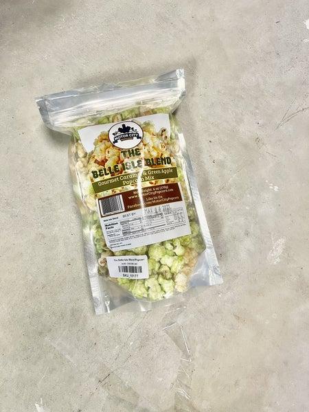 The Belle Isle Blend Popcorn