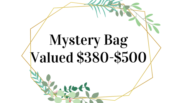 Mystery Bags 12 Tops