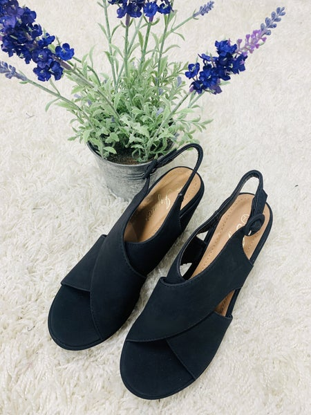 The Bailley Sandal