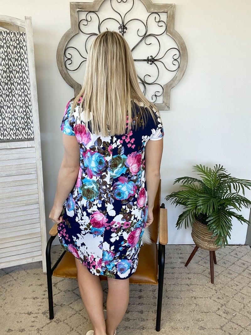 Planned Wonder Dress