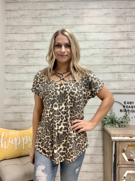 Complete Bliss Top