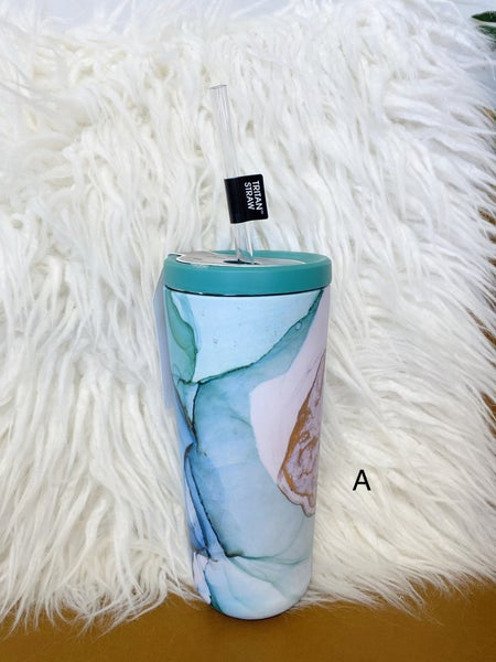 Be Extra Tumblers ~ 4 Colors